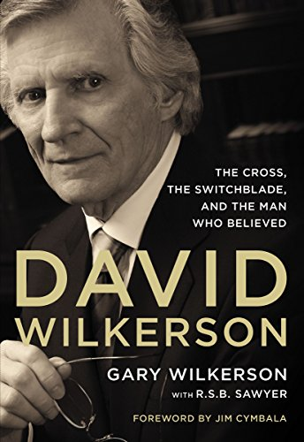 david wilkerson pb r205 00 by wilkerson gary category biographies isbn ...