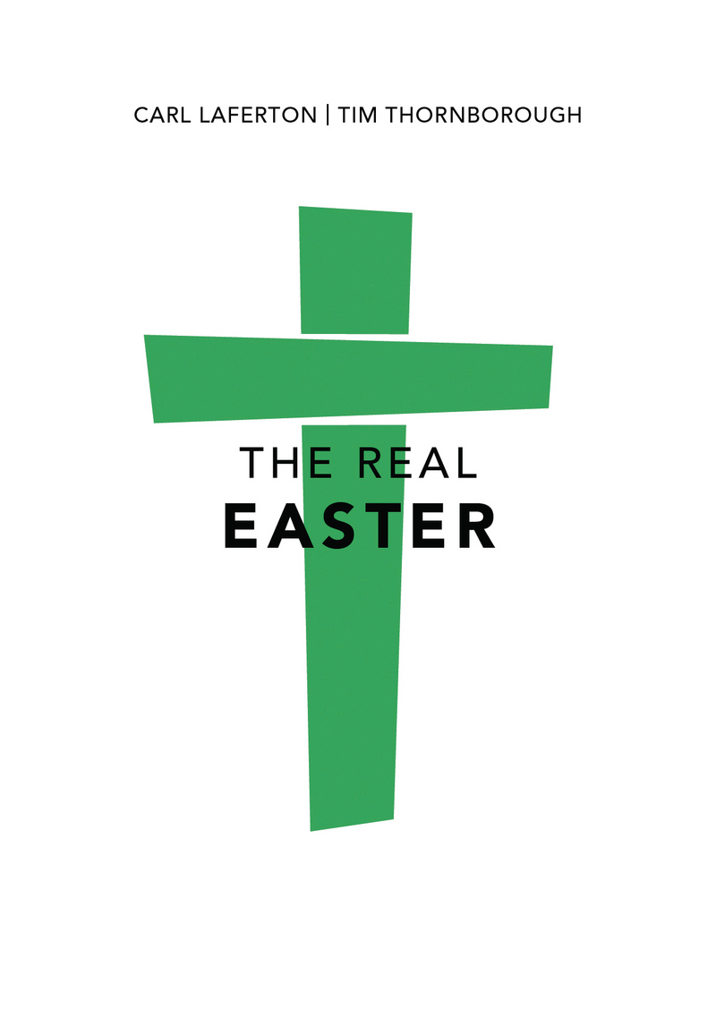 Real Easter, The (Tract)