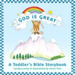 God is Great Bible Storybook