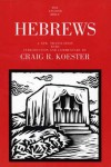 Hebrews (The Anchor Yale Bible Commentaries)