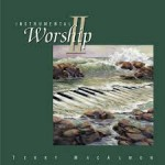 Instrumental Worship 2 (CD) (Macalmon)