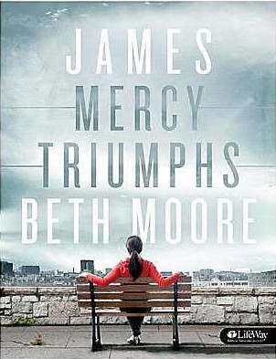 James: Mercy Triumphs - Member Book
