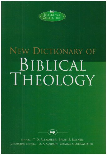 What Is Biblical Theology? And Do We Need It? | Desiring God