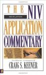 Revelation (NIV Application Commentary)