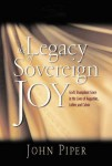 The Legacy of Sovereign Joy HC